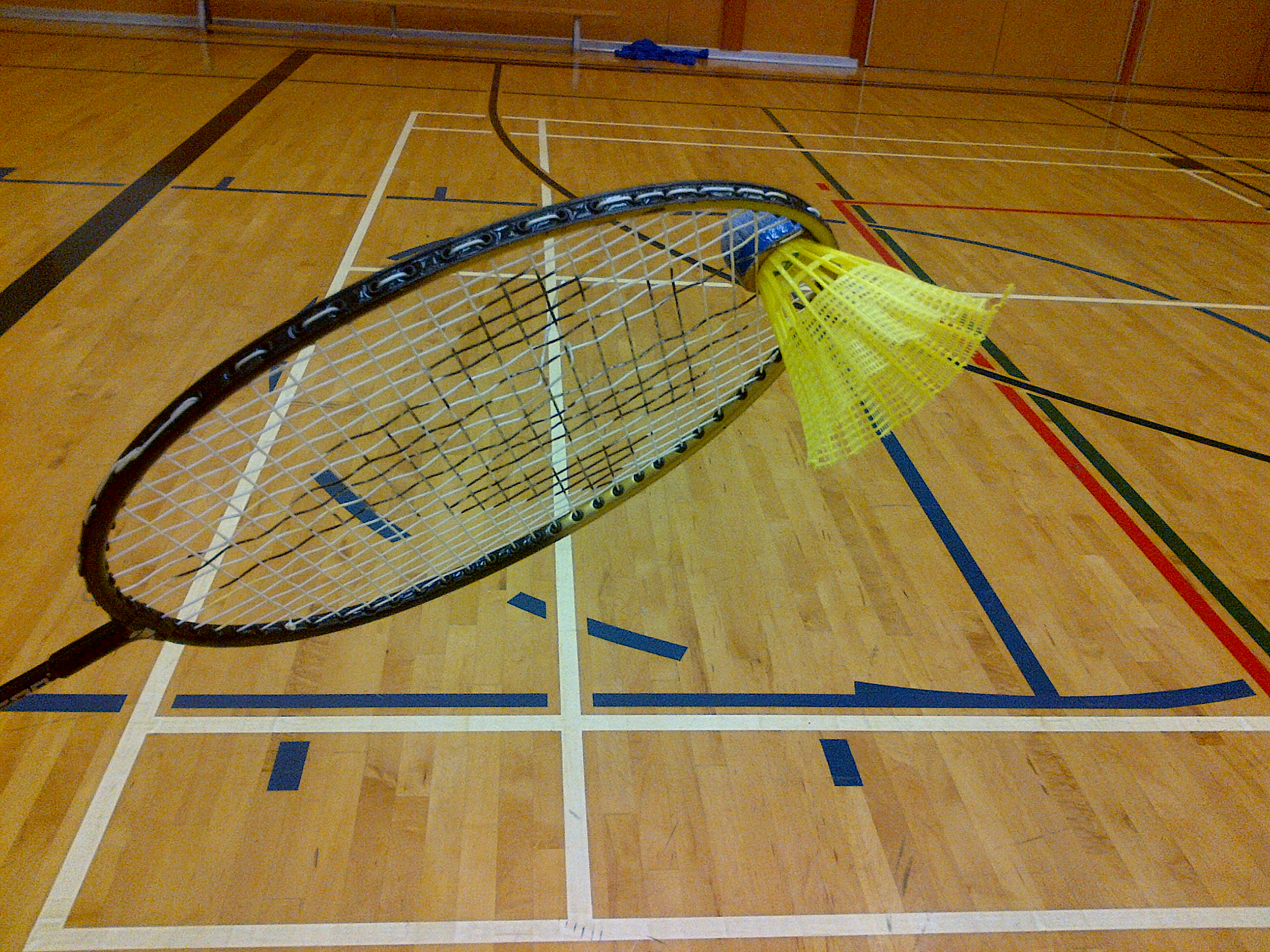 Coaching - Court 3 @ Cordova Bay Community Club | Victoria | British Columbia | Canada